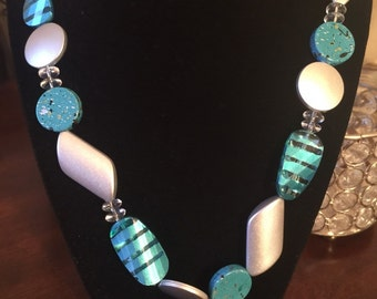 Lanyard necklace