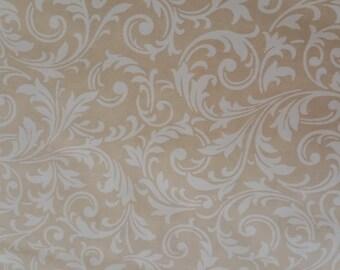 Moda Muslin Cotton fabric