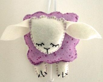 music box sleepy sheep