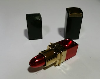 Red Lipstick pipe