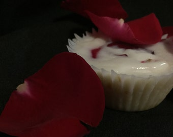Vanilla Almond Soap