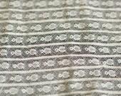Antique vintage lace dres...