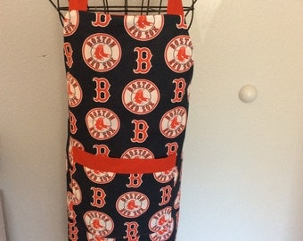 MLB Boston Red Sox Tailgating Apron