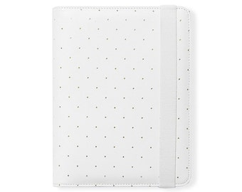 Personal dokibook planner white LIMITED EDITION