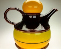 Stylish coffee pot Zell am Harmersbach 60's coffee pot