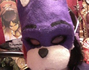 fnaf bonnie half mask