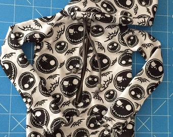 SD bjd hoodie sweater