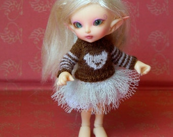 Sweater for Realpuki (free shipping)