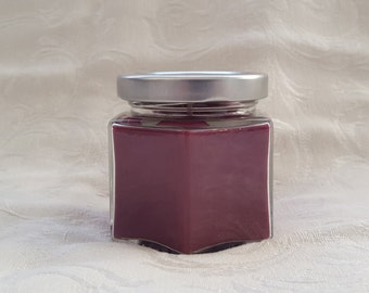 Cabernet Soy Candle 4oz - Gift Size