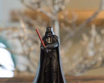 Darth Vader Star Wars Ornament