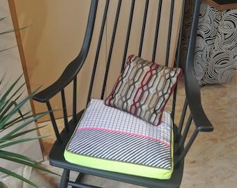 Chair rocking modernized
