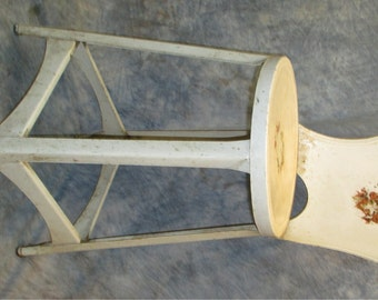 Milking Chair Etsy
