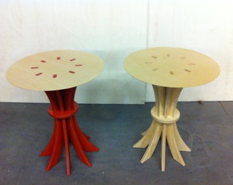 Side Table, End table