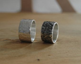 """Ring """"AQUA II"""""""