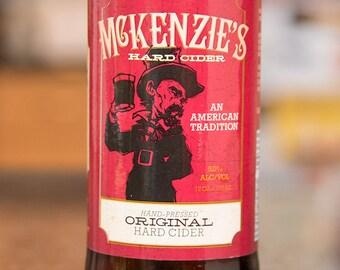 Candle | McKenzie's Hard Cider