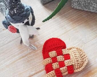 Time to love | PDF, Crochet heart pattern, Hearts, Valentine's Day, Crochet pattern, valentines day heart, Pattern Valentines, heart pattern