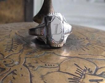 Custom Ring Engraving