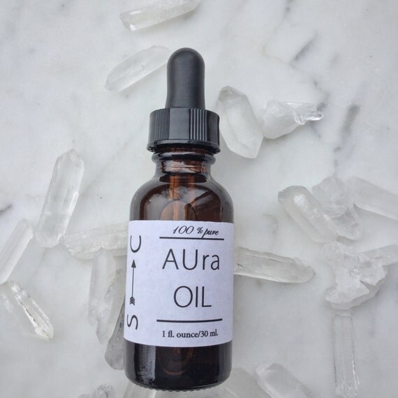 AUra Oil- Concentrated Facial Oil with Fermented Panax Ginseng