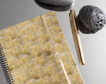 Notebook | Yellow Notebook