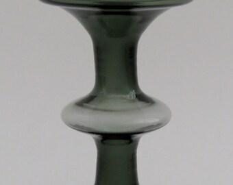 Kaj Franck Smoke Glass Vase