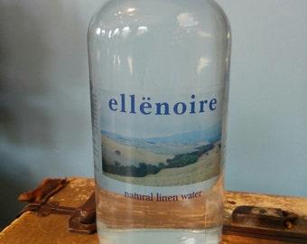 ellenoire Natural Lavender Linen Water