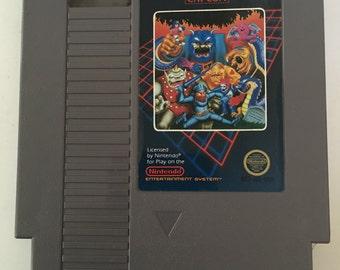 Ghosts 'N Goblins for Nintendo NES