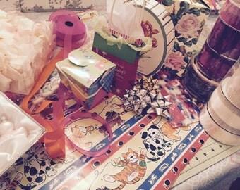 Large Item Gift Wrap