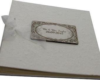 Personalised Photo Album - Christening/Wedding gift
