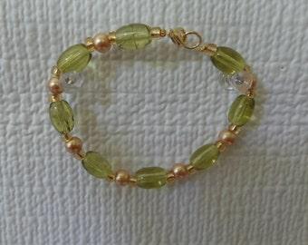 "8"" bracelet"