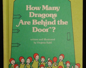 How Many Dragons are Behind the Door?  1977