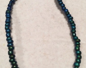 Mood Beads, 3mm Round, MOOD90, 100 Beads