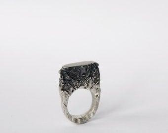 The Flower blossom Ring