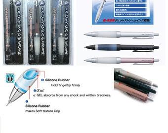 Uni Jetstream Alpha Gel 0.7 Pen