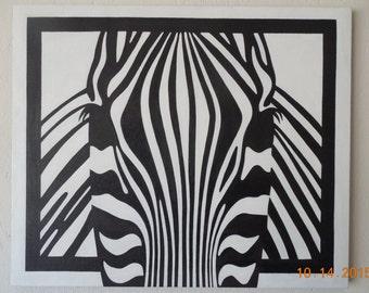 Natures Stripes