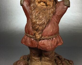 Gnome- Thomas Clark- Miles
