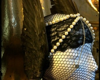 Winged Headdress