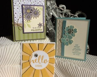 Just for You Assortment - set of 6 cards