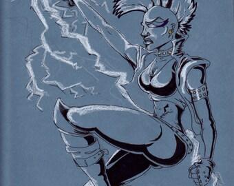 Punk Rock Storm Original