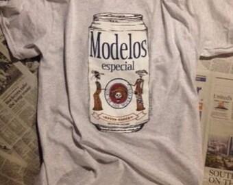 Dia De Los Muertos Modelo Shirt - Day of The Dead