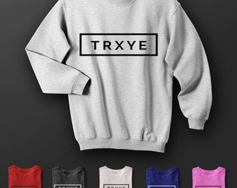 TRXYE premium quality sweatshirts comfortable fit great gift all sizes & colours