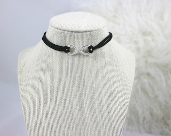 Eternity Choker (Color Option)