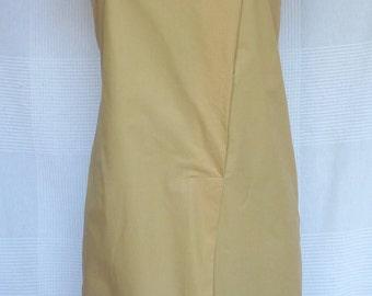 Very original creator sleeveless dress