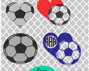 Soccer svg,soccer,heart monogram,soccer monogram,soccer monogram frame,soccer monogram svg,soccer monogram frame svg,soccer ball svg,soccer