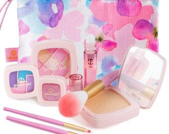 Glamour Girl Designer PRETEND play dress up makeup set for girls