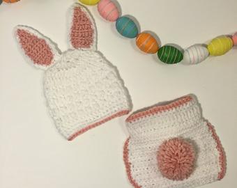 Bunny Bum Set