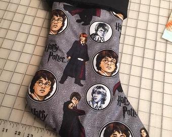 Harry Potter Stocking