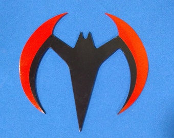 Batman Beyond Batarang
