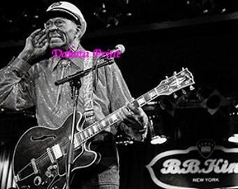 Chuck Berry -A