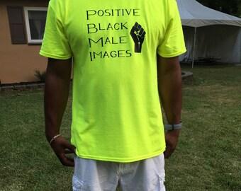 P.O.B.M.I(positive black male images)