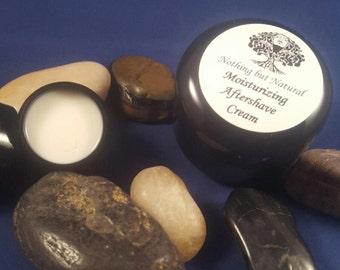 Moisturizing Aftershave Cream